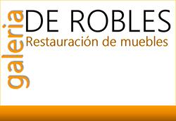 Galería De Robles Restauración de Muebles